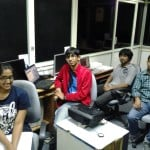 Advanced C Training at Bangalore, India