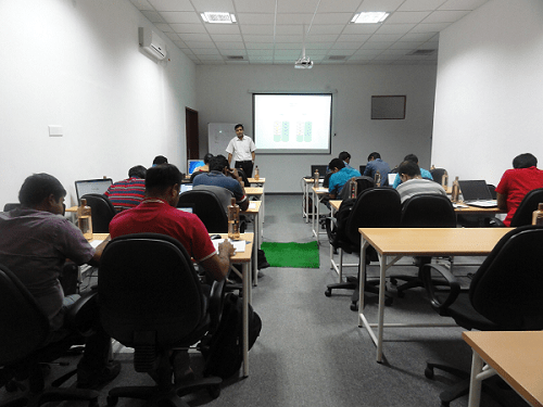 Linux Device Drivers Training Course & Workshop in Bangalore, India