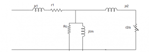 electrical-machines-questions-answers-equivalent-circuit-q1c