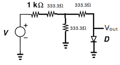 Diode In Circuit Test