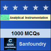 Analytical Instrumentation Questions and Answers