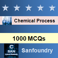 Chemical Process Calculation Questions and Answers - Sanfoundry