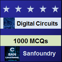 Digital Circuits Interview Questions and Answers