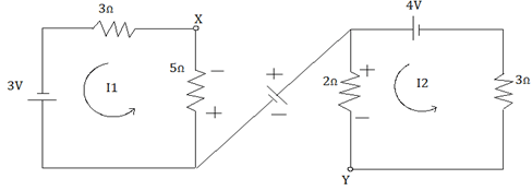 Kirchhoff's Laws - Electric Circuits Questions and Answers