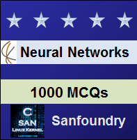 Neural Networks Questions and Answers - Sanfoundry