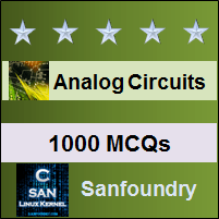Analog Circuits Interview Questions and Answers