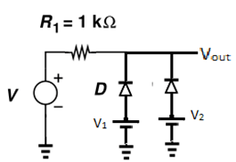 analog-circuits-questions-answers-parallel-clipper-reference-voltage-1-q4