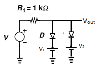 analog-circuits-questions-answers-parallel-clipper-reference-voltage-1-q6