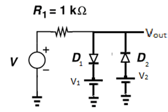 analog-circuits-questions-answers-parallel-clipper-reference-voltage-1-q7