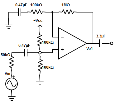 linear-integrated-circuit-mcqs-ac-amplifier-single-supply-voltage-q6