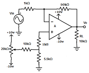 linear-integrated-circuit-mcqs-effect-variation-power-supplu-voltage-offset-voltage-q8