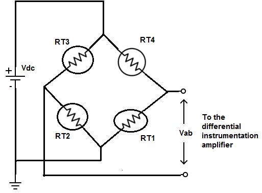 instrumentation amplifier questions and answers