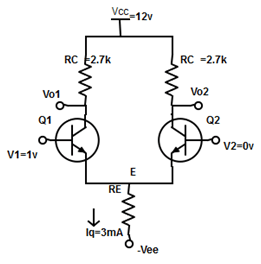 linear-integrated-circuit-mcqs-operational-amplifier-internal-circuit-1-q7