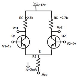 linear-integrated-circuit-mcqs-operational-amplifier-internal-circuit-1-q7