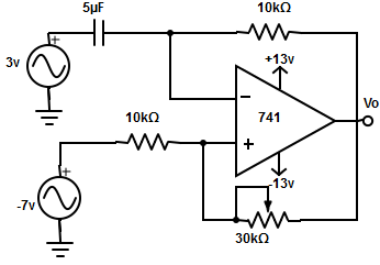 Square Wave Generator Questions and Answers - Sanfoundry