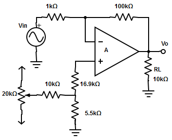 Linear Integrated Circuit Viva Question on wiring capacitors