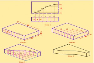civil-engineering-drawing-questions-answers-projection-isometric-q8