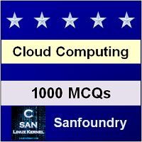 Cloud Computing Questions and Answers - Sanfoundry