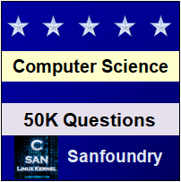 Computer Science Interview Questions and Answers