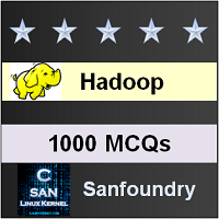 Hadoop Questions and Answers - Sanfoundry