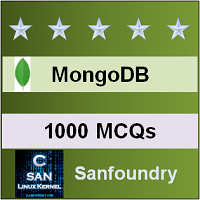 MongoDB Questions and Answers - Sanfoundry