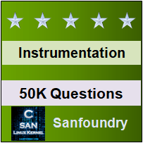 Instrumentation Engineering Interview Questions and Answers
