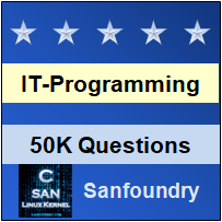 Programming Interview Questions and Answers