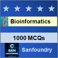 Bioinformatics Interview Questions and Answers