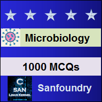 Microbiology Questions and Answers - Sanfoundry