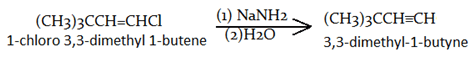 organic-chemistry-questions-answers-allyl-vinylic-halides-q9a
