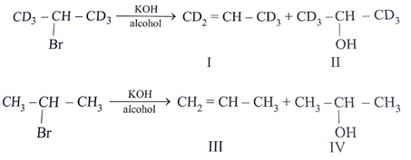 Elimination Reaction - Organic Chemistry Questions and