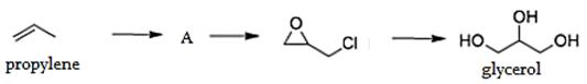 organic-chemistry-questions-answers-preparation-glycerol-q4