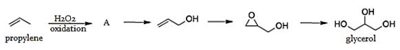organic-chemistry-questions-answers-preparation-glycerol-q6