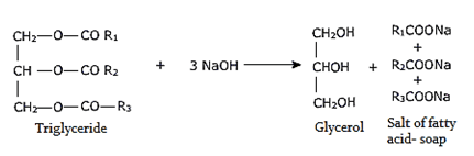 organic-chemistry-questions-answers-preparation-glycerol-q9a