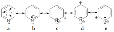 organic-chemistry-questions-answers-structure-pyridine-q5