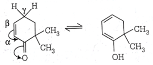 Tautomerism - Organic Chemistry Questions and Answers