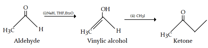 organic-chemistry-questions-answers-vinylic-alcohol-q9e