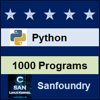 Python Program to Accept Three Digits and Print all Possible