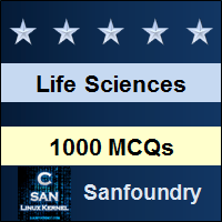 Life Sciences Interview Questions and Answers