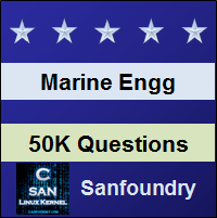 Marine Engineering Interview Questions and Answers