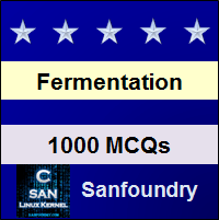 Fermentation Technology Interview Questions and Answers