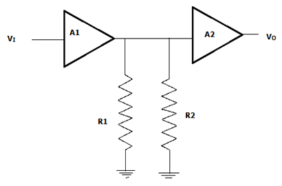 analog-circuits-questions-answers-cascaded-amplifier-q2
