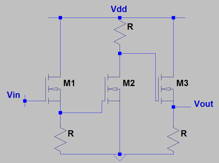 analog-circuits-questions-answers-mosfet-amplifier-cd-configuration-1-q9