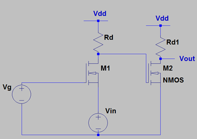 analog-circuits-questions-answers-mosfet-amplifier-cg-configuration-1-q11