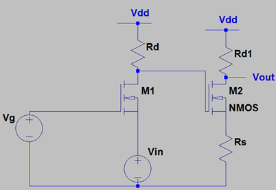 analog-circuits-questions-answers-mosfet-amplifier-cg-configuration-1-q13