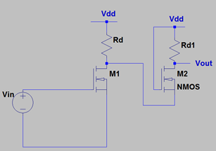 analog-circuits-questions-answers-mosfet-amplifier-cg-configuration-1-q14