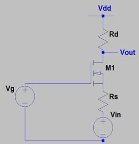 analog-circuits-questions-answers-mosfet-amplifier-cg-configuration-1-q8