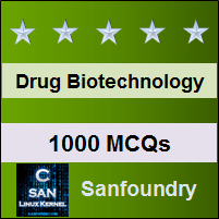 Drug and Pharmaceutical Biotechnology Interview Questions and Answers