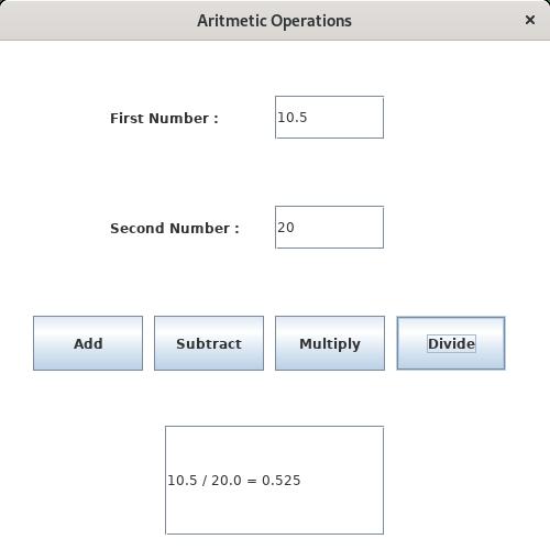 java-program-arithmetic-operations-divide