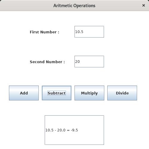 java-program-arithmetic-operations-subtract